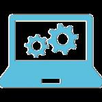 販売管理システム 設定サポート